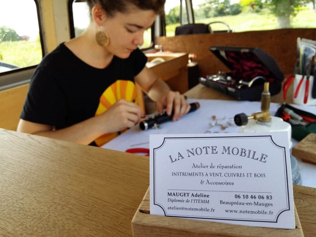 La Note Mobile